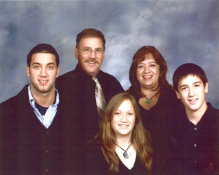 The Caputo Family