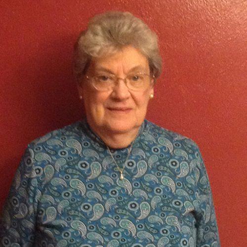Lois Hanmer