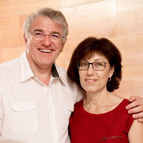 Moises & Rosa Campos