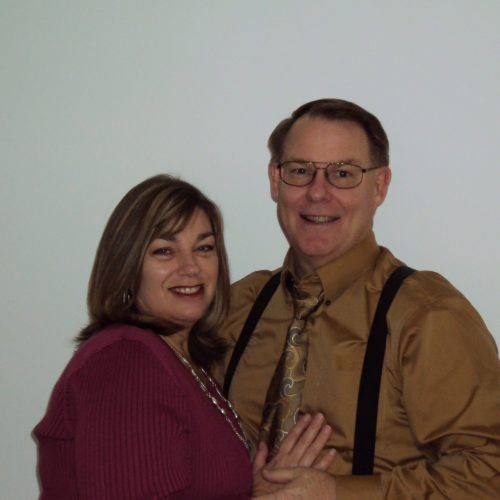 Jay and Linda Aarseth